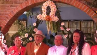 San Francisco Tepeyanco Tlaxcala bodas de oro  2017 vol. 2