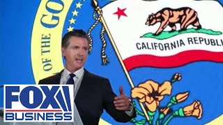 Governor Newsom unveils pricey plan to pay rent for the homeless