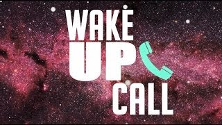 Wake Up Call - (Trickfilm)