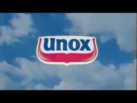 muziek Unox reclame