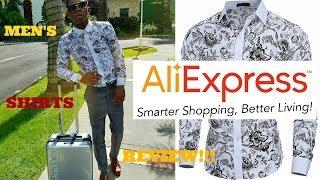 AliEXPRESS MEN