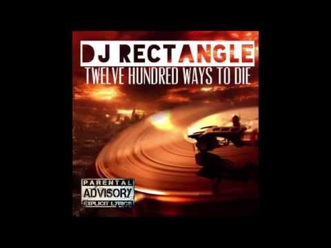 TWELVE HUNDRED WAYS TO DIE - (INTRO) DJ RECTANGLE
