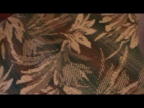 How I Wash Travel Trailer Cushions