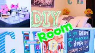 Diy | Easy & Affordable Room Decor! | Casey Holmes