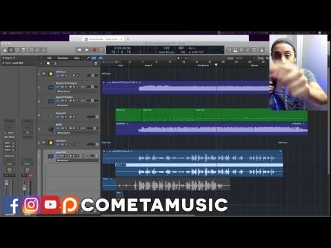 Ariana Grande - thank u, next METAL REMIX
