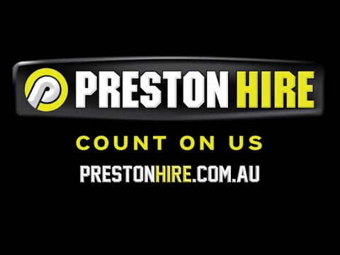 what customers say preston hire supercrane youtube. Black Bedroom Furniture Sets. Home Design Ideas