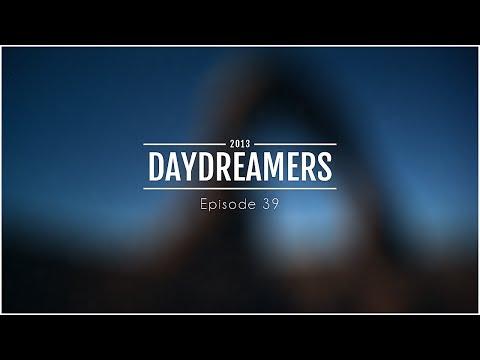 Daydreamers Ep.39 // Progressive House Mix
