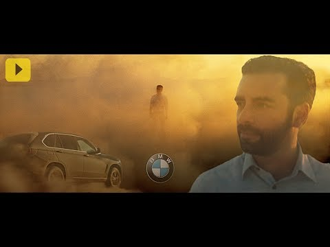 """Arsi Nami in """"BMW - The World Within"""""""