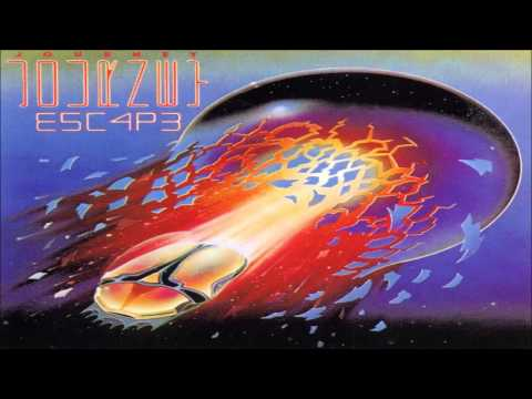 Journey - Don't Stop Believin' (1981) (Remastered) HQ