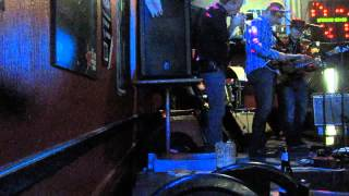 Simply Twisted Band @ Savoy Pub Vancouver October 25 2014 Live Music