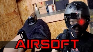 INSANE AIRSOFT PISTOL KILLS