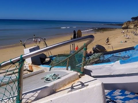 OLHOS DE AGUA THE ALGARVE PORTUGAL 2020 - What To See from YouTube · Duration:  10 minutes 51 seconds