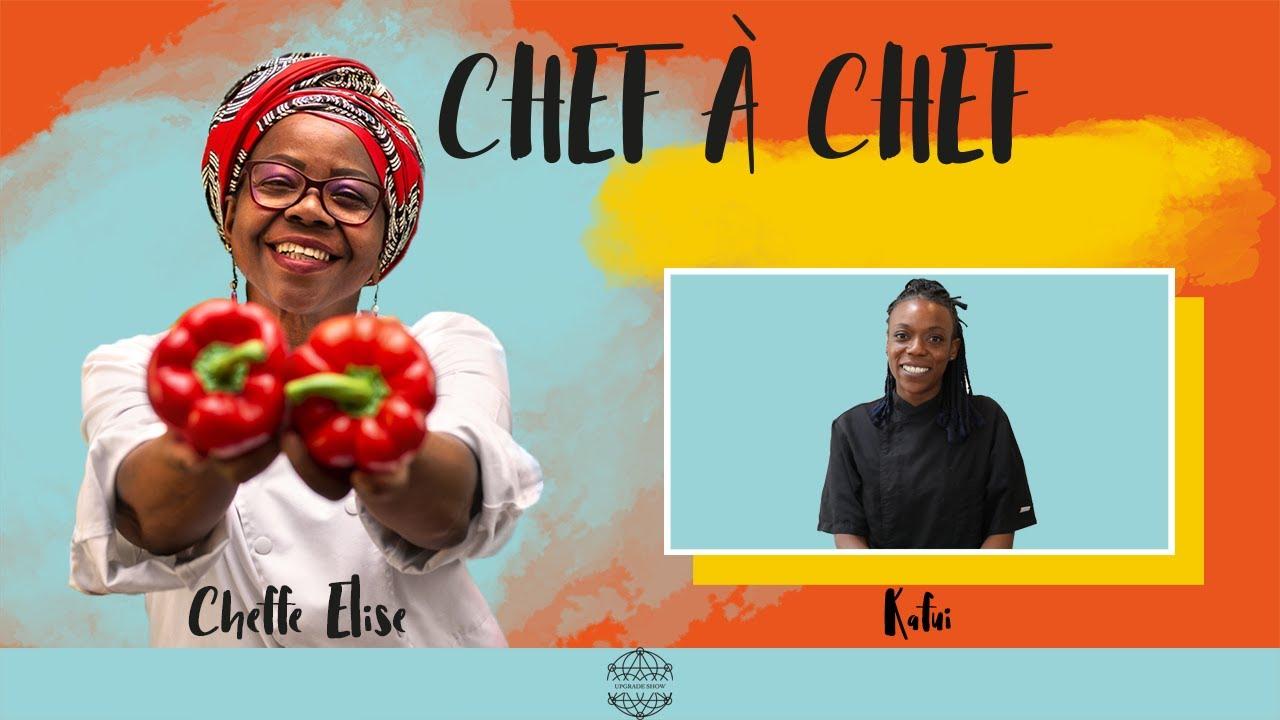 CHEF A CHEF #8 : CROMESQUI AU MACABO