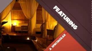 Esso Ultra Lounge Best Atlanta event space