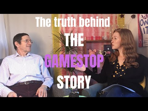 Gamestop: where are we at now? Iona & Simon on the dark side of investing's hottest story