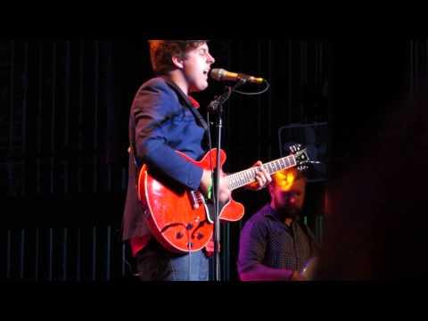 Alex Preston  - Close To You - Capitol Center For The Arts - Concord NH