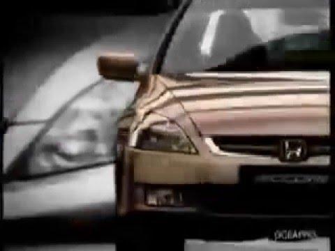 [Special]2003 Honda Accord CM
