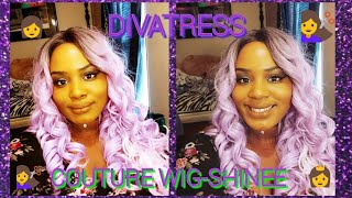 COUTURE WIG-SHINEE Review(Watch in high quality!)
