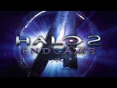 Halo 2: Anniversary   Endgame Style   Trailer 2   1080p