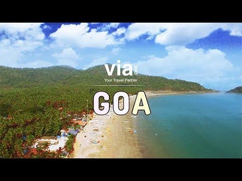 Best places to visit in Goa in 3 days 2018