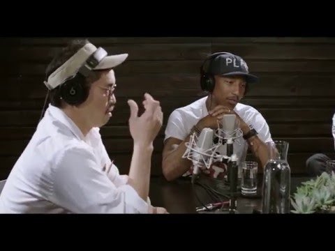 OTHERtone on Beats 1 - Justin Timberlake, Tyler the Creator, Chad Hugo, Pharrell, Scott Vener