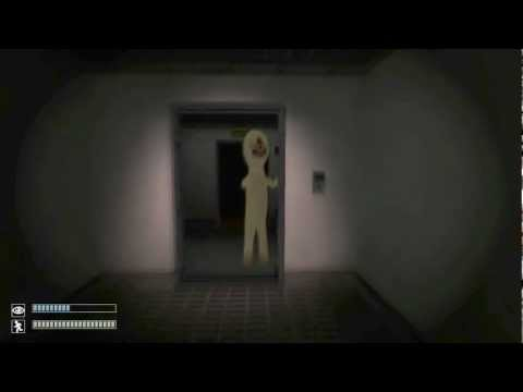 "(Horror Thailand.) SCP-Containment Breach Pt.1  ""The SCP-173"""
