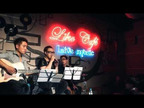 Dấu mưa Acoustic - Trung Quân idol ft Duy Phong & Týt Nguyễn