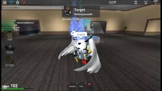 Roblox - KAT #3 Gameplay