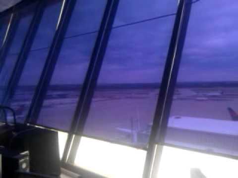 Hartsfield-Jackson Atlanta International Airport Flight tracking from E Tower