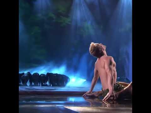 Danza Adán Y Eva