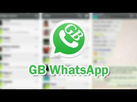 gbwhatsapp 5.40