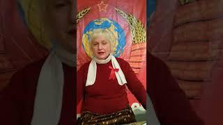 Эск-депутат Лузинов подал в суд на Т.Н.Орлову за правду! Судилище за Свободу Слова.