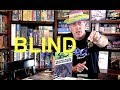 Bart's Blind Quick Hitter with Canada's JP Wiser's & the Graphic Novel Adventures