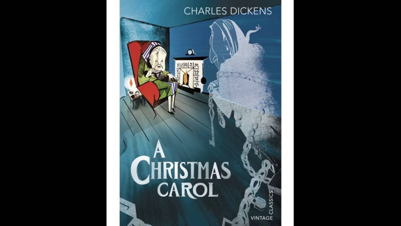 A christmas carol (full book online) - YouTube