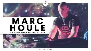 Marc Houle on tour with Ritter Butzke | at Zeiss Großplanetarium Berlin
