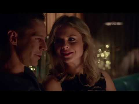 Chase Graves and Liv Moore  iZombie 3x12