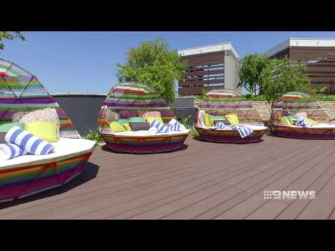 New Crown Towers | 9 News Perth