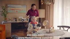 Home Care in Midland, TX | Home Instead Senior Care Services