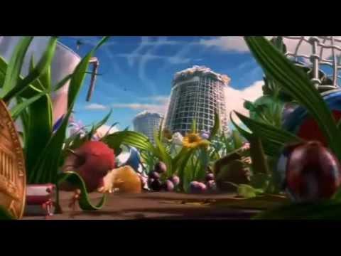 Trailer do filme Formiguinhaz