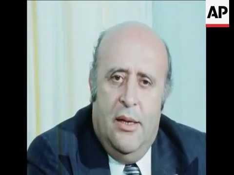 Süleyman Demirel'in İngilizce Röportajı