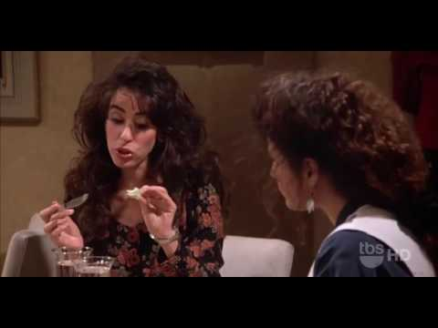 George Costanza On Meeting Women - Seinfeld The Fix-Up