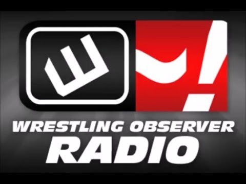 Wrestling Observer Radio November 3, 2015 WWE Raw review