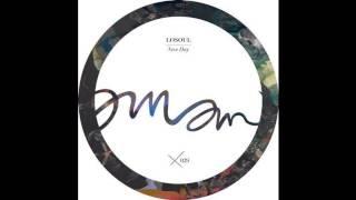 LoSoul - Below the Clouds (Original Mix) [Amam]