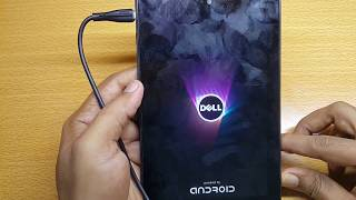 Dell Venue 7 3740 Software Update | Firmware Flashing | Hard Reset Not Working Solution_100%