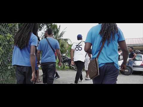 Shaka Zulu - LTG (Clip Officiel)