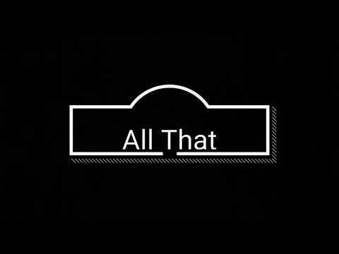 Drama Relax - All That Ft. Jeremih (13 Reasons Why)