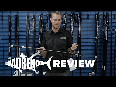 Entry Level Spear Guns (3 Options) | ADRENO