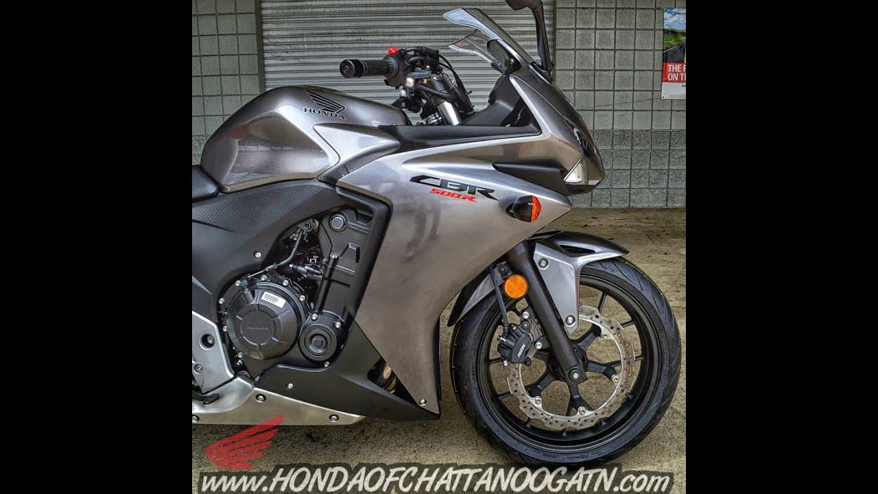 2015 honda cbr500r sale chattanooga tn ga al for Honda dealers in georgia