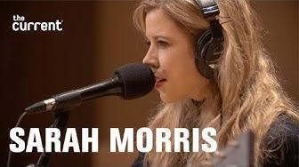 Sarah Morris - How I Want to Love You (Live at Radio Heartland)