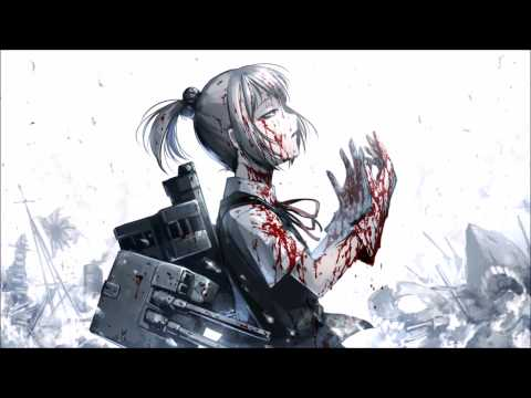 Nightcore - Blood In My Eyes